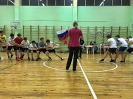 15 февраля в большом спортивном зале прошел спортивный праздник  «А ну – ка, парни!»_4