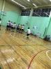 15 февраля в большом спортивном зале прошел спортивный праздник  «А ну – ка, парни!»_5