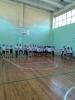 27 октября в большом спортивном зале прошла спортивная игра для учащихся 5-х классов гимназии «Перестрелка»_10