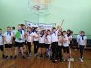 27 октября в большом спортивном зале прошла спортивная игра для учащихся 5-х классов гимназии «Перестрелка»_1