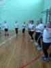 27 октября в большом спортивном зале прошла спортивная игра для учащихся 5-х классов гимназии «Перестрелка»_6