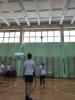 Волейбол, 2018 (7-8 классы)