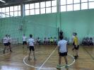 Традиционно в марте в рамках работы школьного спортивного клуба «Здоровая нация» прошел турнир по волейболу между командами юношей 8-х классов_2