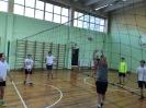 Традиционно в марте в рамках работы школьного спортивного клуба «Здоровая нация» прошел турнир по волейболу между командами юношей 8-х классов_3