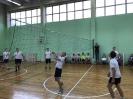 Традиционно в марте в рамках работы школьного спортивного клуба «Здоровая нация» прошел турнир по волейболу между командами юношей 8-х классов_6