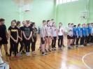 В  спортивном зале гимназии в апреле проходили спортивные мероприятия для учащихся 7  -х классов_1