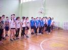 В  спортивном зале гимназии в апреле проходили спортивные мероприятия для учащихся 7  -х классов_2