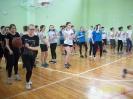 В  спортивном зале гимназии в апреле проходили спортивные мероприятия для учащихся 7  -х классов_5