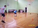 В  спортивном зале гимназии в апреле проходили спортивные мероприятия для учащихся 7  -х классов_8