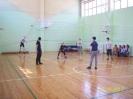 Турнир по волейболу юноши 8 класс