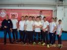 Спартакиада среди допризывной и призывной молодежи - 2019