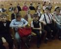 2 марта в гимназии прошла традиционная интеллектуально- познавательная программа «Юный Водитель»._1
