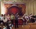 2 марта в гимназии прошла традиционная интеллектуально- познавательная программа «Юный Водитель»._2