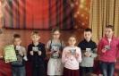 2 марта в гимназии прошла традиционная интеллектуально- познавательная программа «Юный Водитель»._3