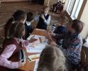 2 марта в гимназии прошла традиционная интеллектуально- познавательная программа «Юный Водитель»._6