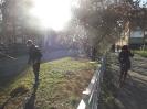 26 октября, в пятницу 92 ученика из 9-11 классов приняли участие в традиционном  Всекузбасском субботнике «Кузбасс в порядке»_7