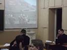 Каждый год, в феврале, в гимназии проводится коллективная творческая деятельность «Славься, Отечество»», посвящённая Дню защитника Отечества_10