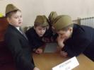 Каждый год, в феврале, в гимназии проводится коллективная творческая деятельность «Славься, Отечество»», посвящённая Дню защитника Отечества_3