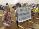Каждый год, в феврале, в гимназии проводится коллективная творческая деятельность «Славься, Отечество»», посвящённая Дню защитника Отечества_4