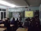 Каждый год, в феврале, в гимназии проводится коллективная творческая деятельность «Славься, Отечество»», посвящённая Дню защитника Отечества_9