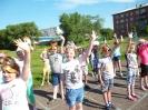 Работа летнего лагеря «Ромашка» подошла к концу_14