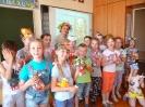 Работа летнего лагеря «Ромашка» подошла к концу_21
