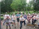 Работа летнего лагеря «Ромашка» подошла к концу_5