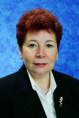 Володкина Татьяна Николаевна