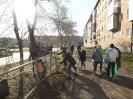 26 октября, в пятницу 92 ученика из 9-11 классов приняли участие в традиционном  Всекузбасском субботнике «Кузбасс в порядке»_8